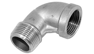 Threaded Street Elbow