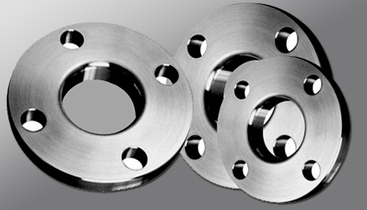 Alloy 20 Seamless Flanges