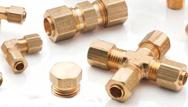 Cupro Nickel Tube Fittings