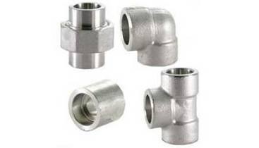 Duplex Steel Socket Weld Fittings