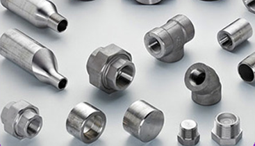 Hastelloy Threaded Fittings