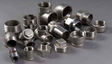 800 Inconel Fittings