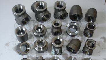Inconel Socket Weld Fittings