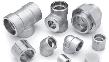 Inconel Threaded Fittings