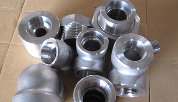 Monel Threaded Fittings