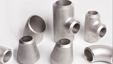 SMO 254 Seamless Buttweld Fittings