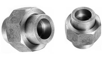 SMO 254 Seamless Socket Weld Fittings