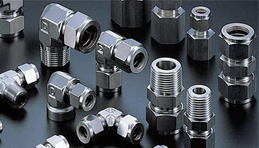 SMO 254 Tube Fittings