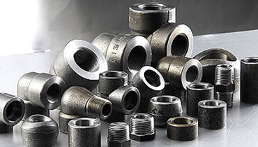 super duplex steel threaded fitting