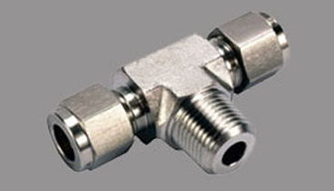 Super Duplex Steel Tube Fittings