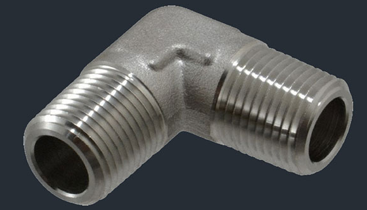 super duplex steel tube fitting