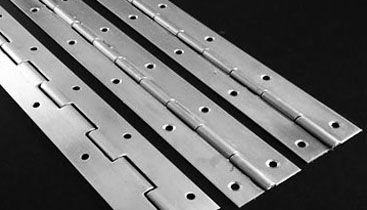 316 SS Piano Hinges Supplier